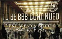 Bread & Butter Supershow mit vielen neuen Labels