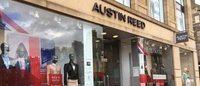 Austin Reed llega a Sur América