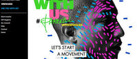 ファレル、南アフリカ小売大手と持続可能なファッションキャンペーンを展開