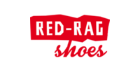 RED-RAG SHOES