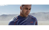 Under Armour franchit le cap des 3 milliards de dollars en 2014