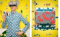 Андрей Бартенев и St.Friday Socks выпустили совместную коллекцию