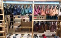Carlota inaugura su segunda tienda en Bogotá y continúa con su expansión