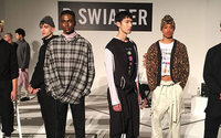 David Hart, Bristol regresa al New York Men's Day con cinco nuevos diseñadores