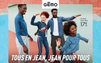 Gémo met en avant la diversité dans sa nouvelle campagne