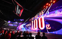 Alibaba's record sales on Singles' Day points to solid consumer spending