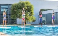Speedo and Aquaphysical launch new H2O Active collection