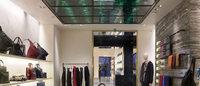 Loewe inaugura una nueva tienda en Roma