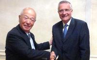 Libre-échange : les fédérations textile européenne et japonaise à l'unisson