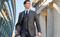 Tailored Brands signs licensing deal with NFL for Men's Wearhouse and Jos. A. Bank