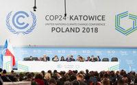 Réchauffement climatique : l'industrie de la mode s'engage auprès de l'ONU