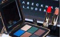 Victoria Beckham comercializa sua primeira linha de cosmética