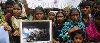 Bangladesh: accordo distributori-sindacati per fabbriche sicure