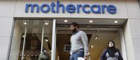 Struggling Mothercare names ex-Shop Direct boss as interim chief