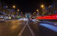 Les Champs-Élysées sont la quatrième artère commerçante la plus chère au monde
