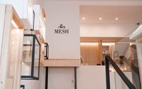 Mesh abre segunda loja no Porto