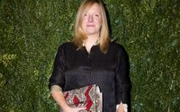 Fashion Awards 2019: Sarah Burton to be honored for her visionary spirit