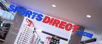 Sports Direct lifts profit outlook on lower interest charges