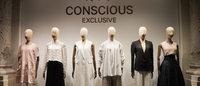 ルーヴル所蔵作品からインスパイア、H&Mコンシャスコレクション新作がパリで発表
