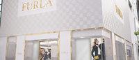 フルラ 銀座店が新コンセプトに一新 メンズやシューズスペース新設も