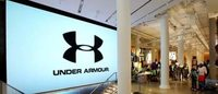 Under Armour to officially take over FAO Schwarz space