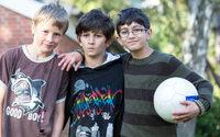 Intersport im Team mit SOS Kinderdörfern: Der Spendenball rollt