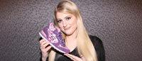 Meghan Trainor, nuevo rostro de Skechers