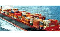 Exportações do setor têxtil aumentam 8,7% em outubro e 3,1% neste ano