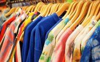 Consommation habillement et textile : rebond en juillet