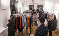 Berlin Showroom: DACH-Projekt lockt deutlich mehr Einkäufer an
