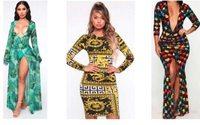 Versace подали в суд на Fashion Nova