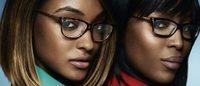 Burberry revela os novos óculos da sua coleção Gabardine