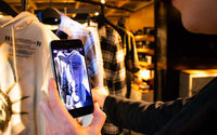 Harvey Nichols launches tech to bring in-store experience to e-shoppers