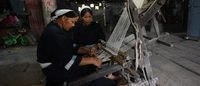 Le Vietnam veut aussi tirer son épingle du jeu de la mode ethnique