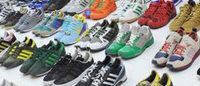 Adidas Spezial, ou le condensé de 45 années de sneakers