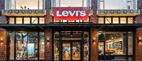 Levi's集团致力千禧一代 将扩张女装业务开设70家新店