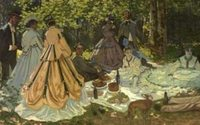 Коллекция Щукина будет впервые представлена в Фонде Vuitton в Париже