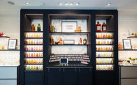 Guerlain sviluppa il suo concept di negozio dedicato ai profumi