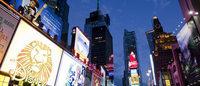 [时尚评论]变化纽约