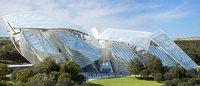Museu Louis Vuitton já tem data para inauguração