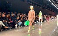 Fendi: триумфальный «дебют» Сильвии Фенди