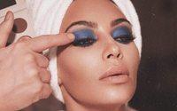 Kim Kardashian and Mario Dedivanovic unveil joint beauty collection