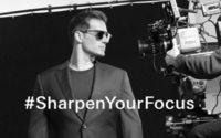 Henry Cavill is the new Boss Eyewear ambassador
