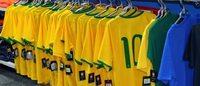 Varejo registra queda nas vendas, mas comércio popular fatura na Copa