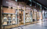 Rocca 1794 riapre la storica boutique di Torino
