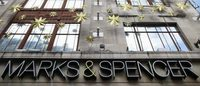 Marks & Spencer plans to open 100 stores in India by 2016