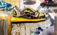 Artistas portugueses reinterpretam Nike Air Max 720