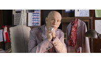 John Malkovich creates exclusive collection for Yoox