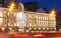 """ТДЦ """"Смоленский Пассаж 2"""" планируют открыть в апреле 2019 года"""