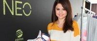 adidas NEO Label宣布Selena Gomez为全球品牌形象代言人兼设计师